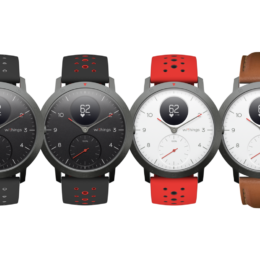 Withings Steel HR Sport Review – Eleganz trifft auf Fitness