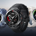 Honor Watch GS Pro - Outdoor Smartwatch mit Monsterakku